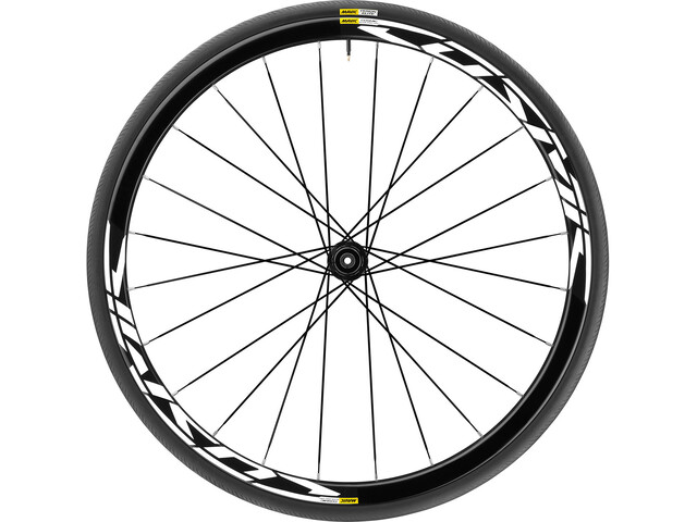 Mavic Cosmic Elite UST Disc Center-Lock svart